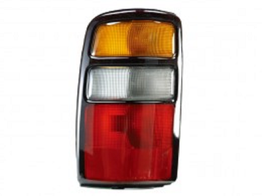 Chevrolet Suburban 2004 2005 2006 tail light left driver