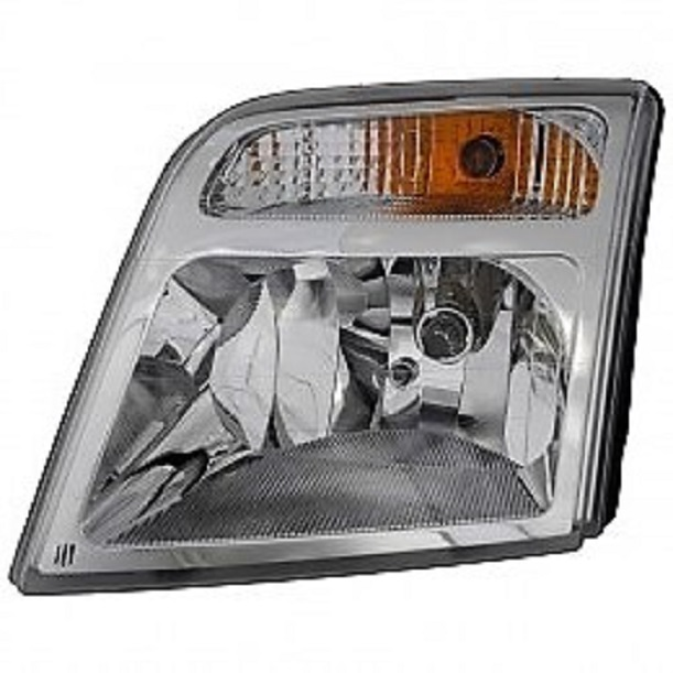 Ford Transit Connect 2010 2011 2012 2013 left driver headlight