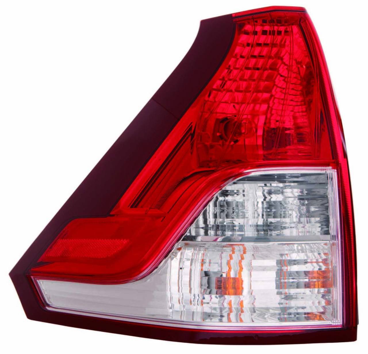 Honda CRV 2012 2013 2014 tail light left driver