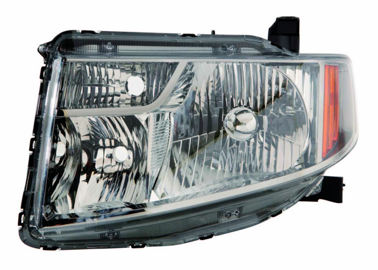 Honda Element SC 2009 2010 2011 left driver headlight