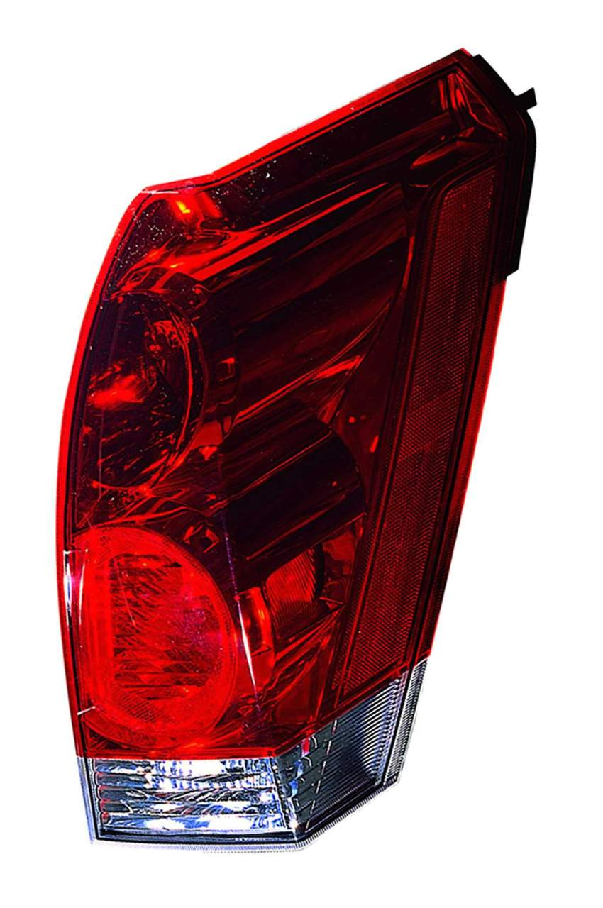 Nissan Quest 2004 2005 2006 2007 2008 2009 tail light right passenger