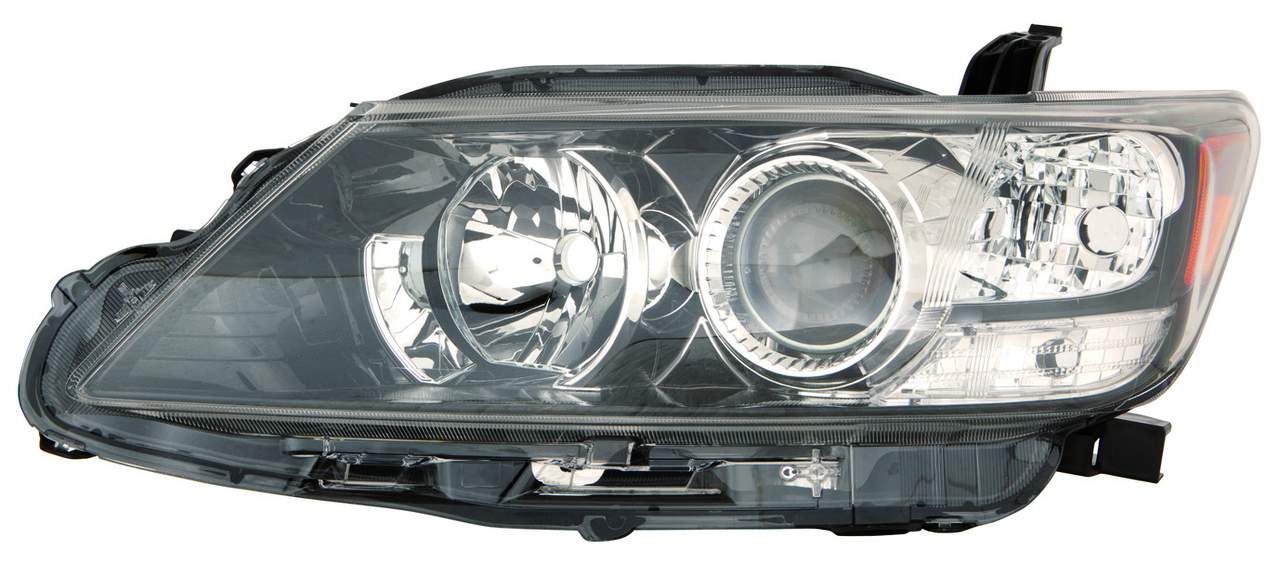 Scion TC 2011 2012 2013 left driver headlight