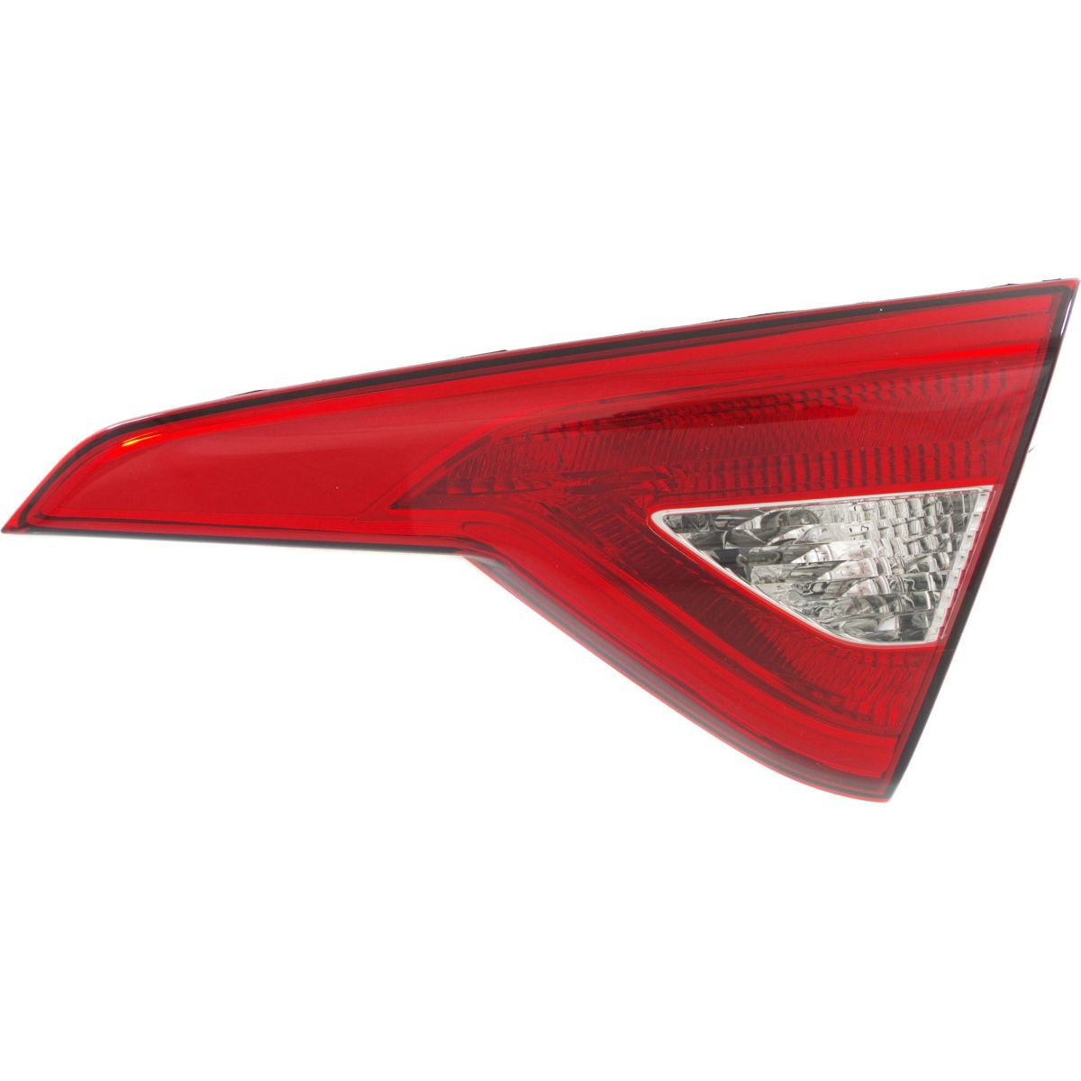 Hyundai Sonata 2015 2016 tail light inner right passenger
