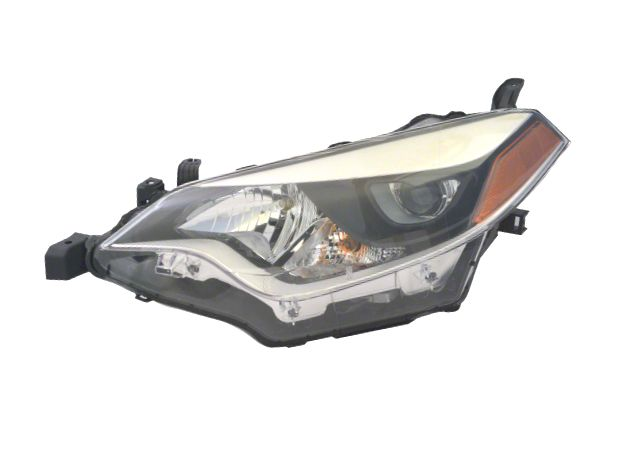 Toyota Corolla sedan 2014 2015 2016 left driver headlight