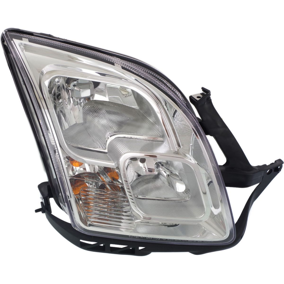 Ford Fusion 2006 2007 2008 2009 right passenger headlight