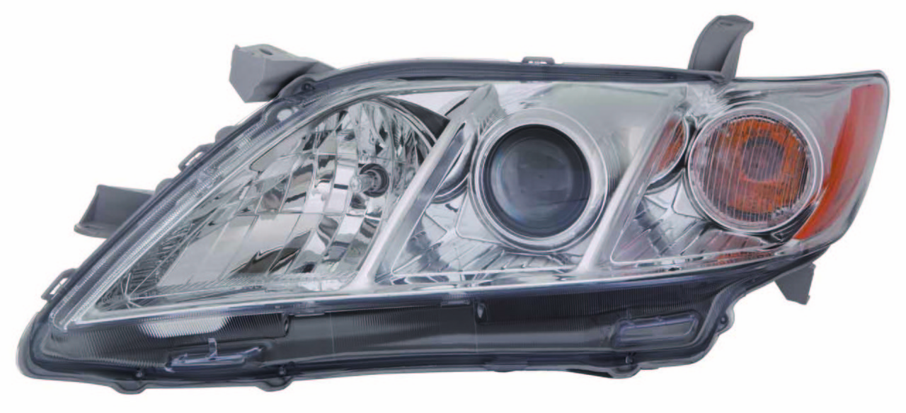 Toyota Camry 2007 2008 2009 left driver headlight