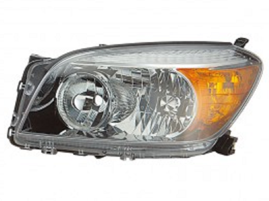 Toyota RAV4 2006 2007 2008 left driver headlight Sport package