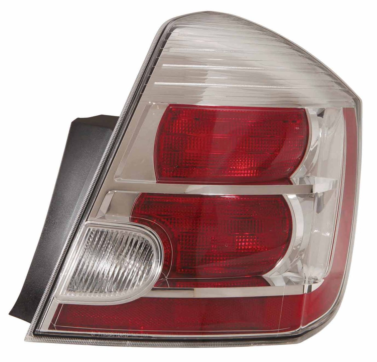 Nissan Sentra 2010 2011 2012 tail light right passenger