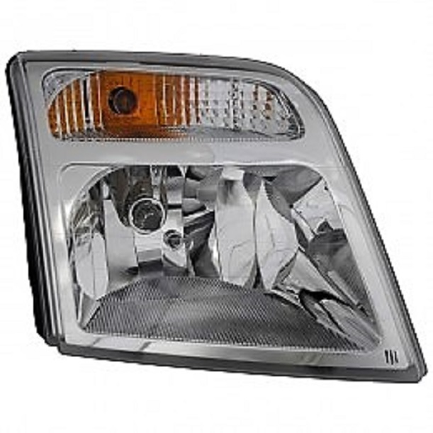 Ford Transit Connect 2010 2011 2012 2013 right passenger headlight
