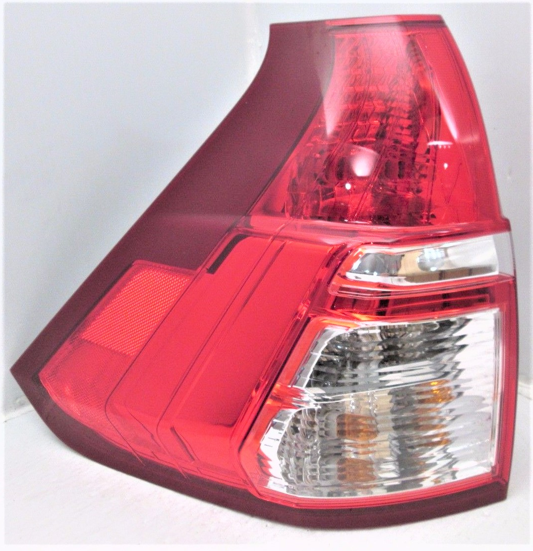 Honda CRV 2015 2016 tail light left driver
