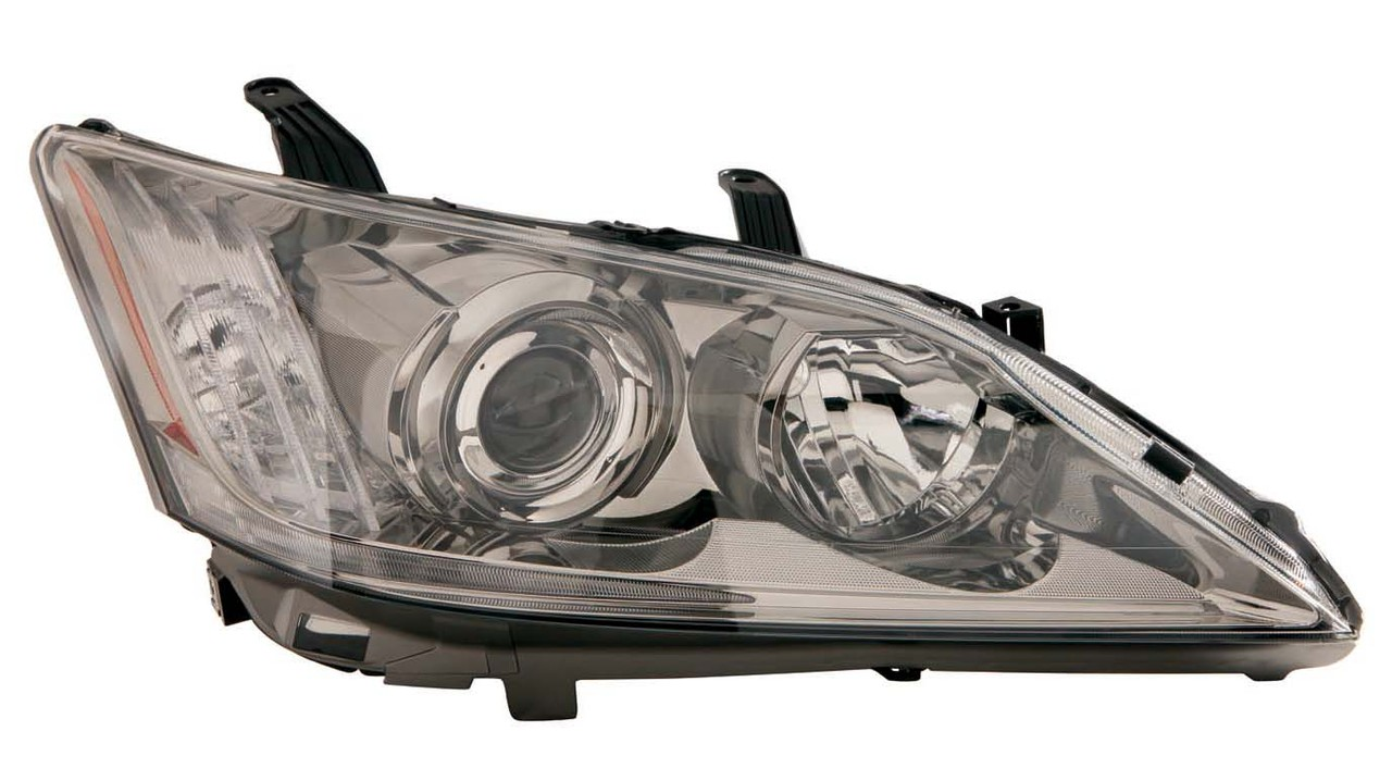 Lexus ES350 2010 2011 2012 right passenger headlight