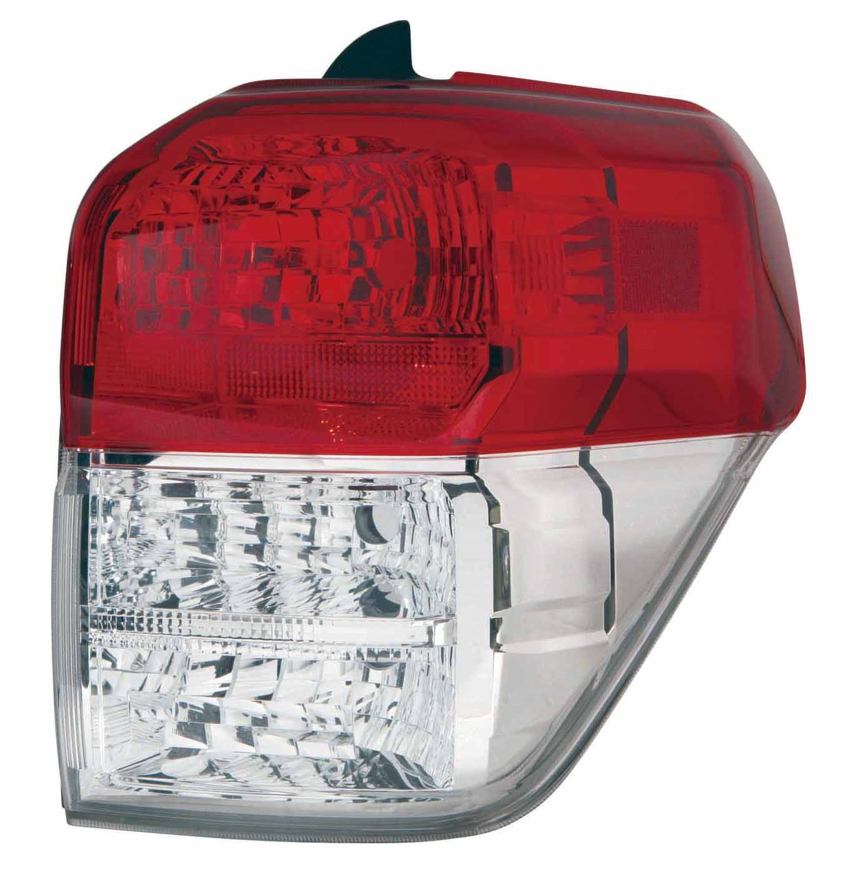 Toyota 4Runner Limited / SR5 2010 2011 2012 2013 tail light right passenger