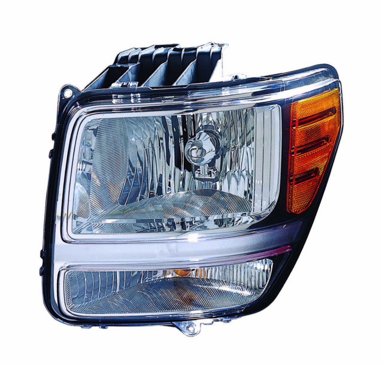 Dodge Nitro 2007 2008 2009 2010 2011 left driver headlight