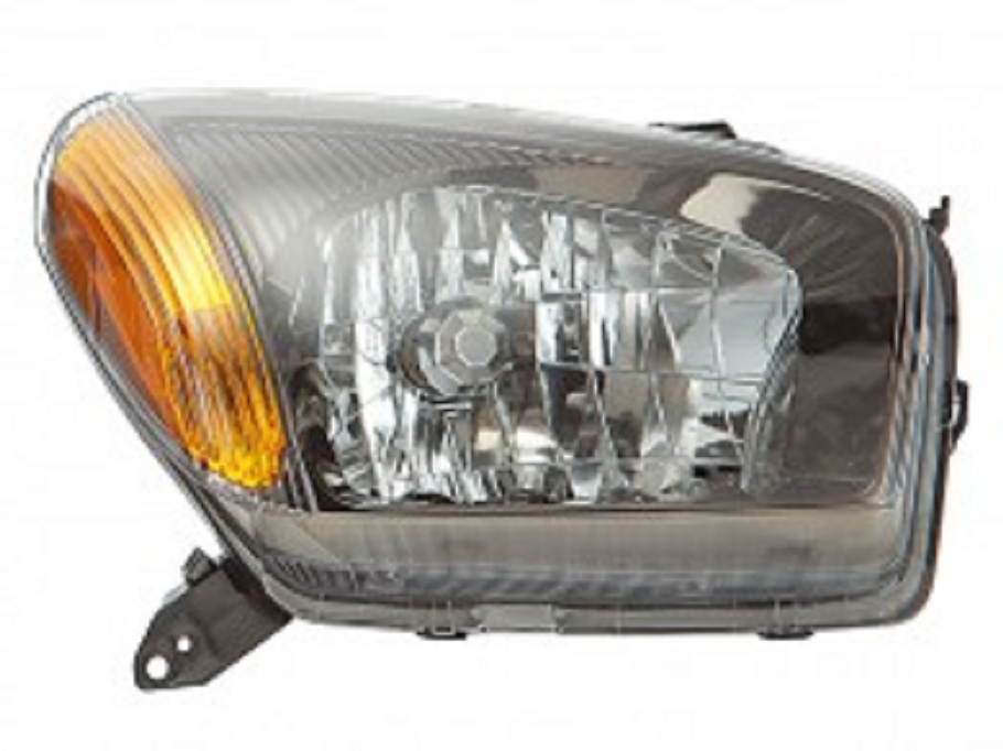 Toyota RAV4 2001 2002 2003 right passenger headlight Sport package