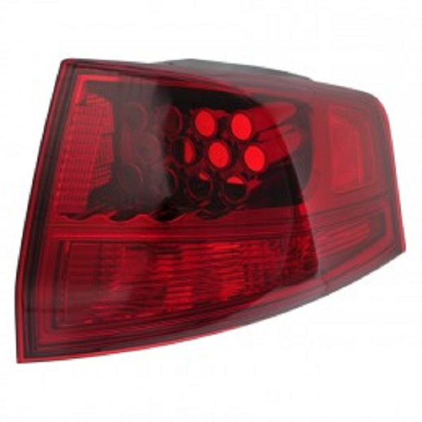 Acura MDX 2010 2011 2012 2013 outer tail light right passenger