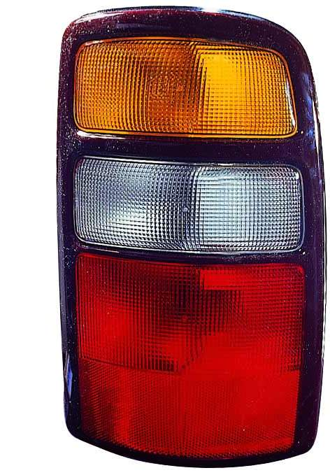 GMC Yukon Denali / XL 2004 2005 2006 tail light right passenger