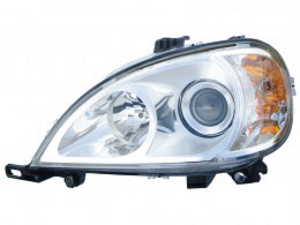 Mercedes Benz ML320 ML350 ML500 2002 2003 2004 2005 left driver headlight