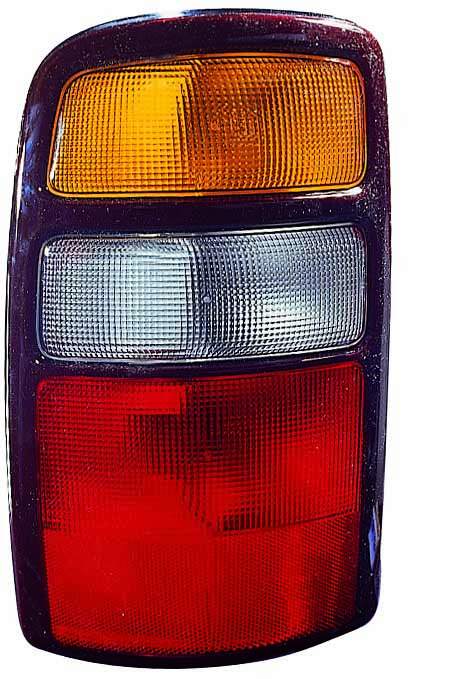 GMC Yukon Denali / XL 2004 2005 2006 tail light left driver