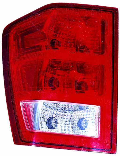 Jeep Grand Cherokee 2005 2006 tail light left driver
