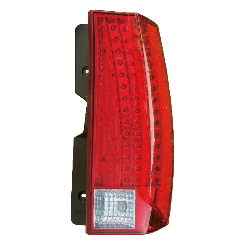 Cadillac Escalade 2007 2008 2009 2010 tail light right passenger