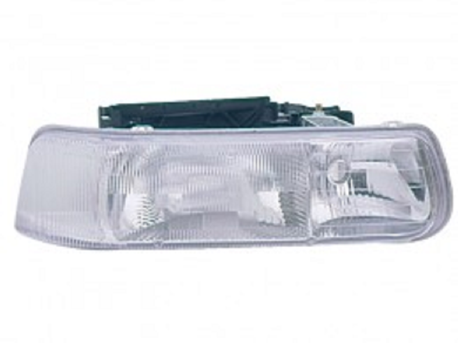 Chevrolet Suburban 2000 2001 2002 2003 2004 2005 2006 right passenger headlight