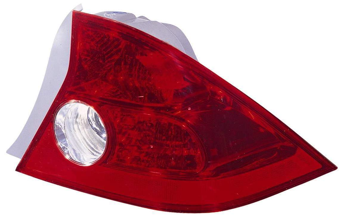 Honda Civic Coupe 2004 2005 tail light right passenger