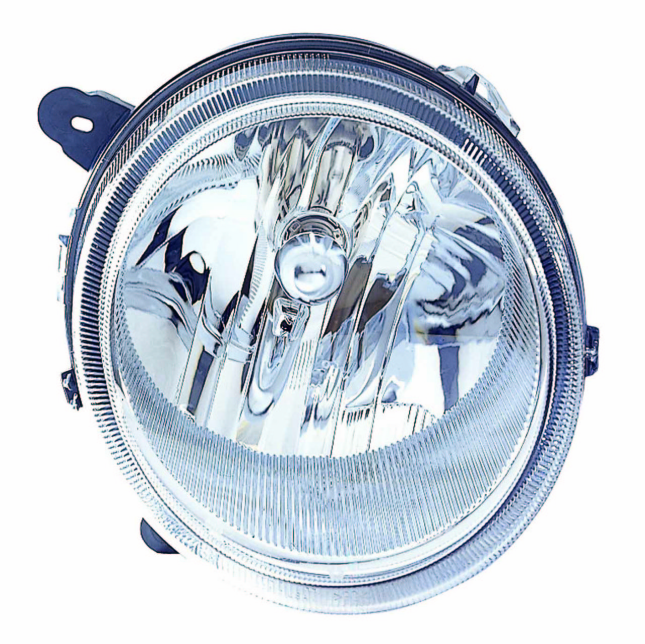 Jeep Patriot 2007 2008 2009 2010 left driver headlight