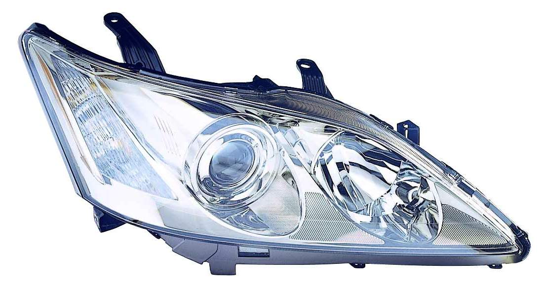 Lexus ES350 2007 2008 2009 right passenger headlight