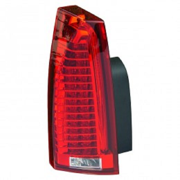Cadillac CTS 2008 2009 2010 2011 2012 2013 2014 tail light left driver