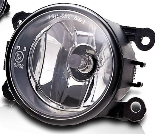 Ford Transit Connect 2011 2012 2013 2014 2015 2016 2017 left driver fog light