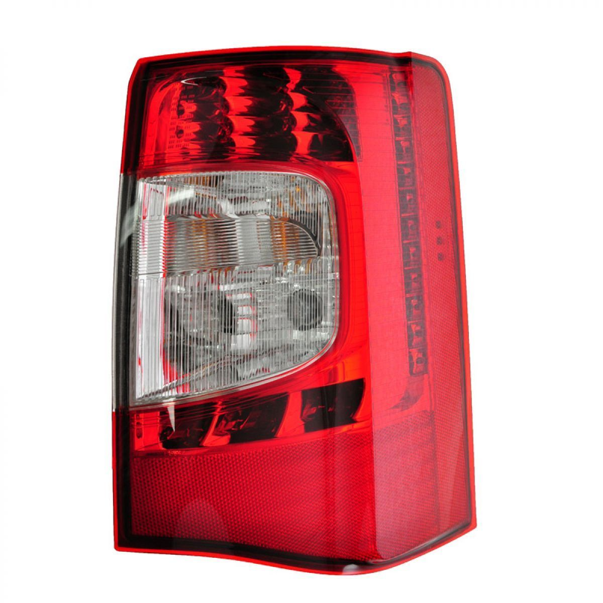 Chrysler Town and Country 2011 2012 2013 2014 2015 2016 tail light right passenger