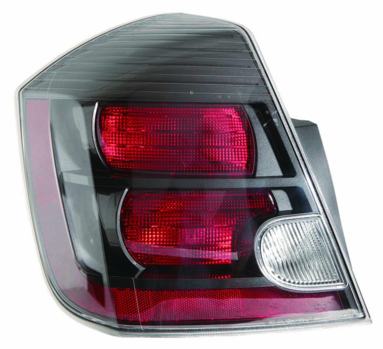Nissan Sentra 2010 2011 2012 SR / SE-R tail light left driver
