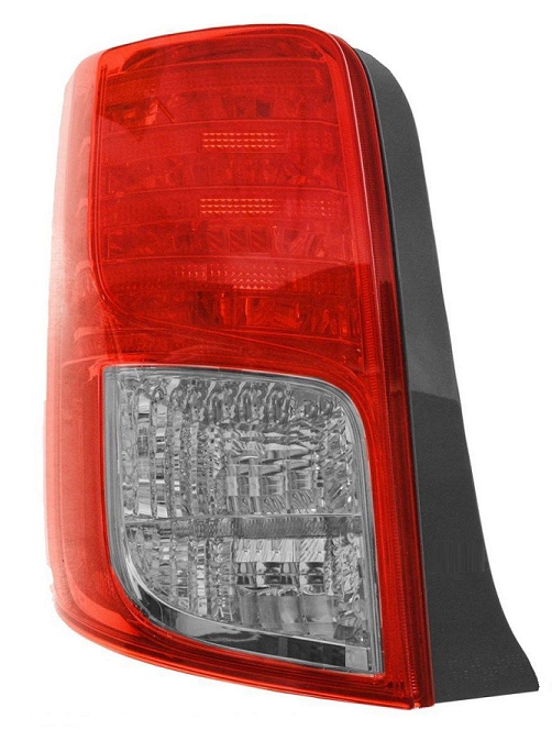 Scion XB 2011 2012 2013 2014 2015 tail light left driver