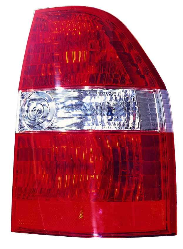 Acura MDX 2001 2002 2003 tail light right passenger
