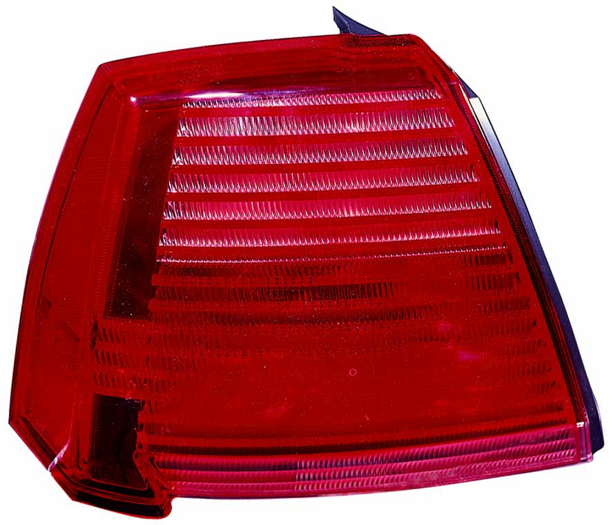 Mitsubishi Galant 2004 2005 2006 2007 2008 tail light left driver