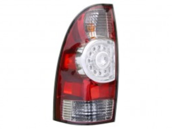Toyota Tacoma 2009 2010 2011 2012 2013 2014 2015 tail light left driver