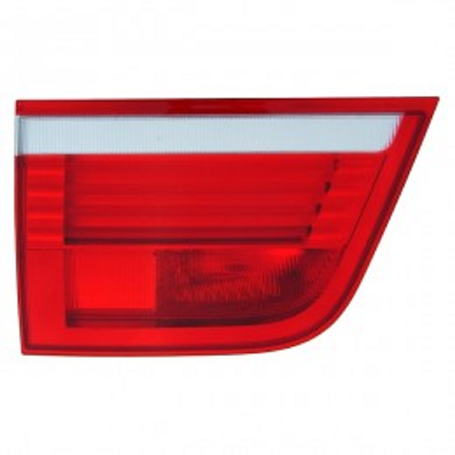 BMW X5 2007 2008 2009 2010 inner tail light Left driver