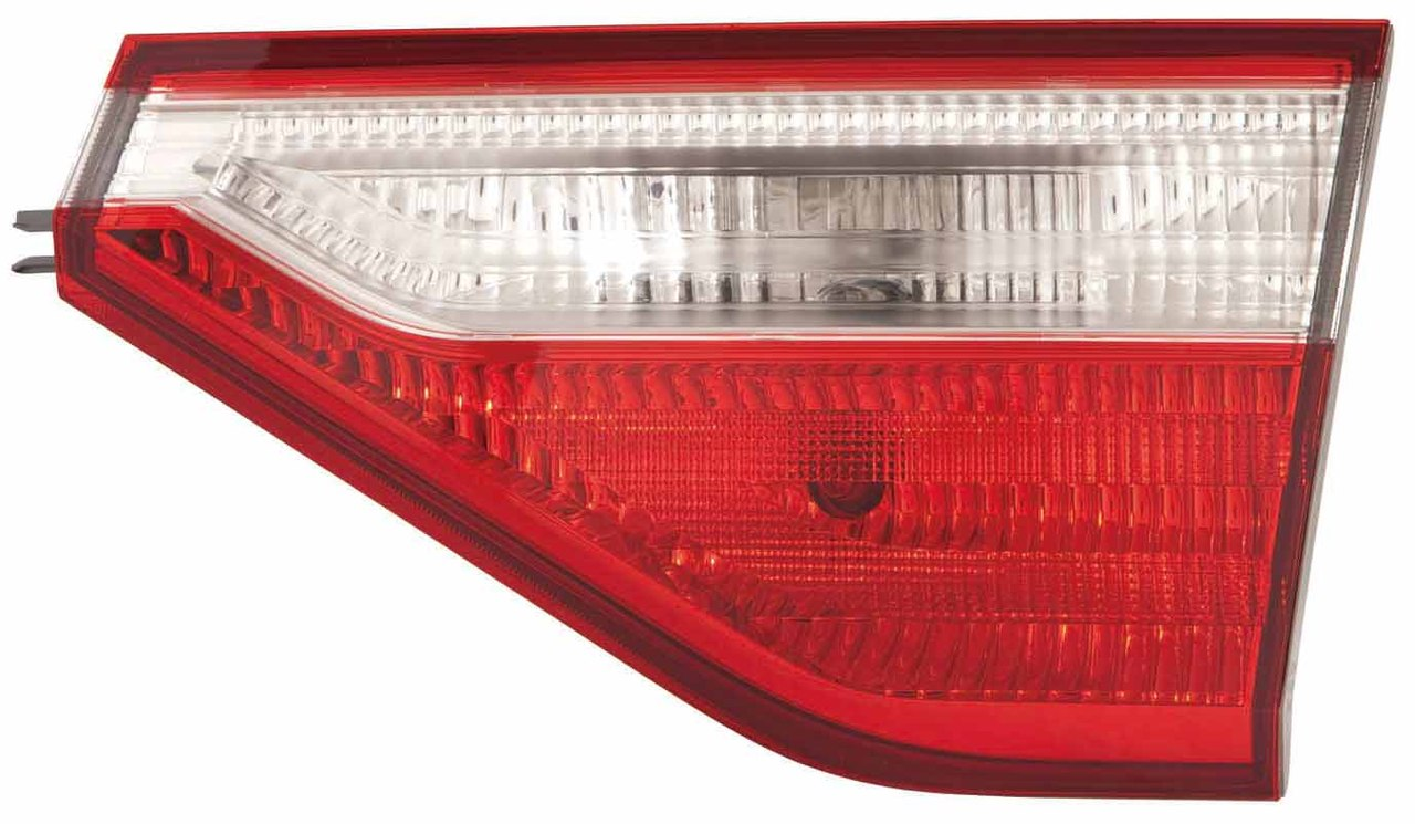 Honda Odyssey 2011 2012 2013 tail light inner right passenger