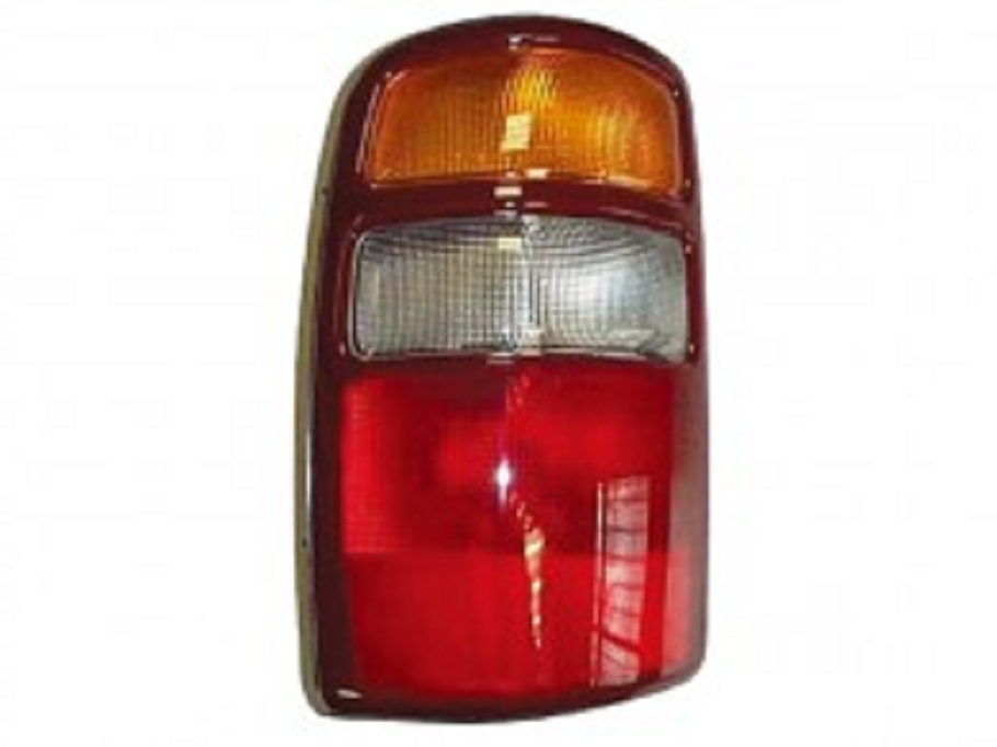 Chevrolet Tahoe 2000 2001 2002 2003 tail light left driver