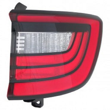 Dodge Durango 2014 2015 2016 2017 2018 2019 tail light outer right passenger