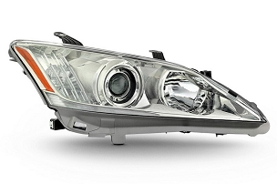 Lexus ES350 2010 2011 2012 right passenger HID Xenon headlight