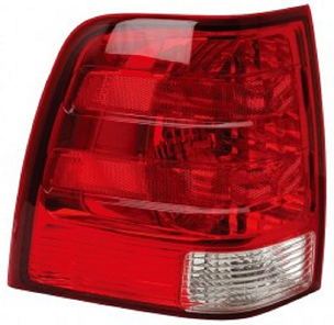 Ford Expedition 2003 2004 2005 2006 tail light left driver