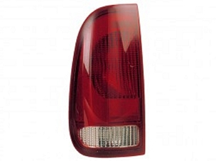 Ford F150 F250 1997 1998 1999 2000 2001 2002 2003 2004 tail light left driver
